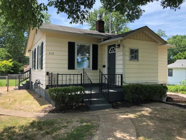 7114 Bancroft Avenue, St Louis, MO 63109 (#18035803) :: Sue Martin Team