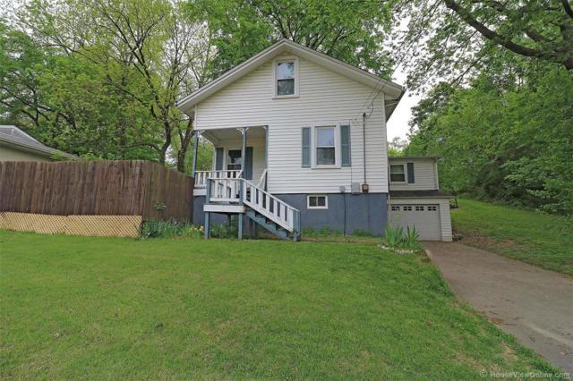 1229 N West End, Cape Girardeau, MO 63701 (#18035874) :: Sue Martin Team