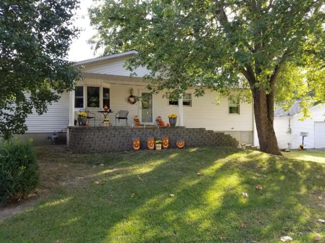 820 E Ryder Street, LITCHFIELD, IL 62056 (#18036170) :: Fusion Realty, LLC