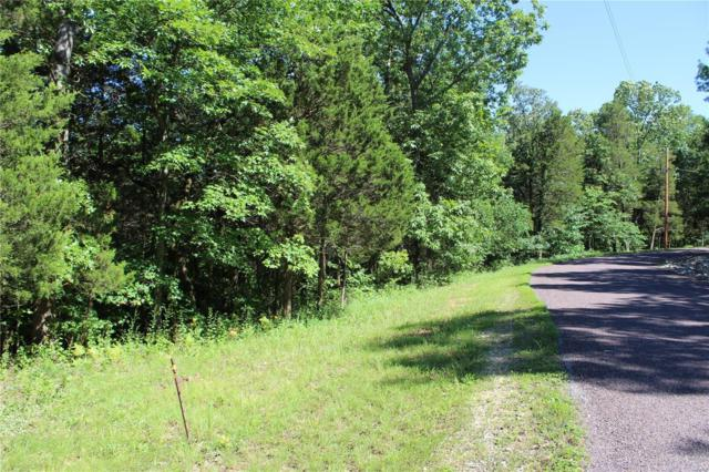 982 Honeyridge Road, Catawissa, MO 63015 (#18036444) :: RE/MAX Professional Realty