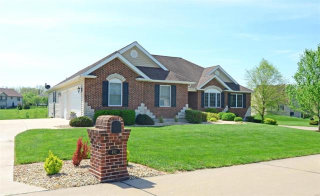 492 Oak Field Court, Washington, MO 63090 (#18036602) :: St. Louis Finest Homes Realty Group