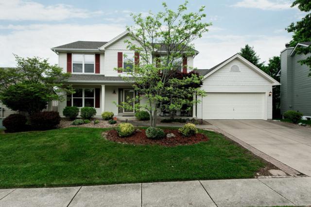 1884 Willow Oak Drive, Saint Charles, MO 63303 (#18037263) :: PalmerHouse Properties LLC