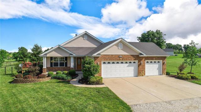 151 Riverside Drive, Troy, MO 63379 (#18037866) :: St. Louis Finest Homes Realty Group