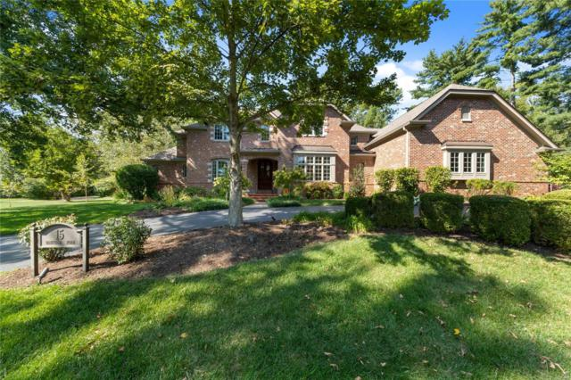 15 Danfield Road, St Louis, MO 63124 (#18037916) :: The Kathy Helbig Group
