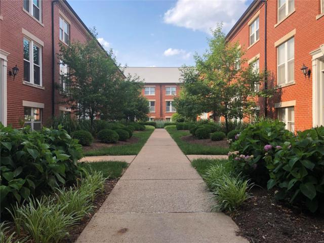 4375 Laclede Avenue H, St Louis, MO 63108 (#18037944) :: Sue Martin Team
