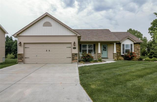 51 Gracie Claire, Moscow Mills, MO 63362 (#18038046) :: Sue Martin Team