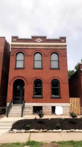 4317 Gibson Avenue, St Louis, MO 63110 (#18038050) :: Sue Martin Team