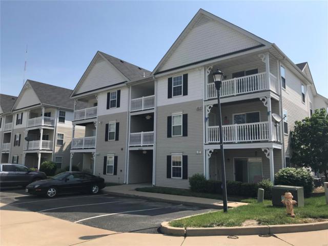 2490 Lampong 200B, St Louis, MO 63125 (#18038610) :: PalmerHouse Properties LLC