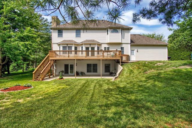 13 Fairway Drive, Edwardsville, IL 62025 (#18038890) :: PalmerHouse Properties LLC