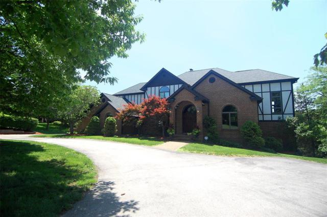 13016 Pingry Place, Town and Country, MO 63131 (#18039323) :: RE/MAX Vision