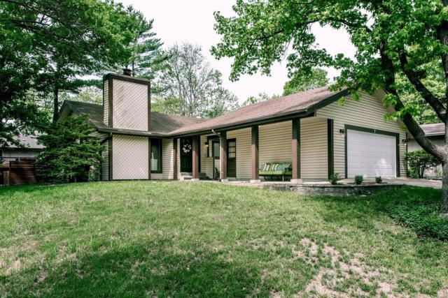 7 Berry Court, Lake St Louis, MO 63367 (#18039712) :: The Kathy Helbig Group