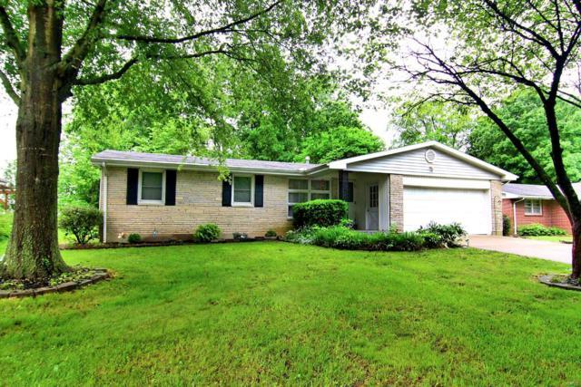 1213 Cherokee Street, Jackson, MO 63755 (#18039935) :: Sue Martin Team