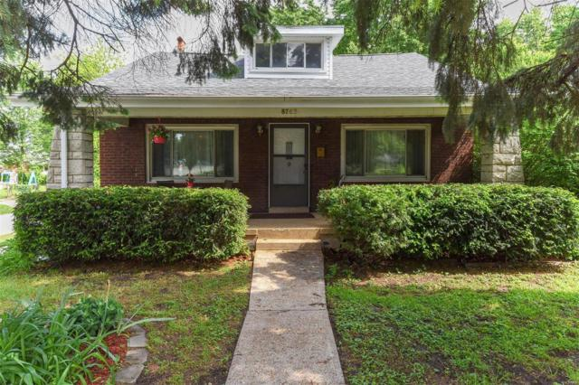 8763 Burton Avenue, St Louis, MO 63114 (#18040039) :: Clarity Street Realty