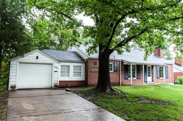 706 Moundale Drive, St Louis, MO 63135 (#18040065) :: The Becky O'Neill Power Home Selling Team