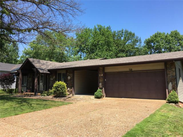 38 Picardy Drive, Lake St Louis, MO 63367 (#18041619) :: Clarity Street Realty