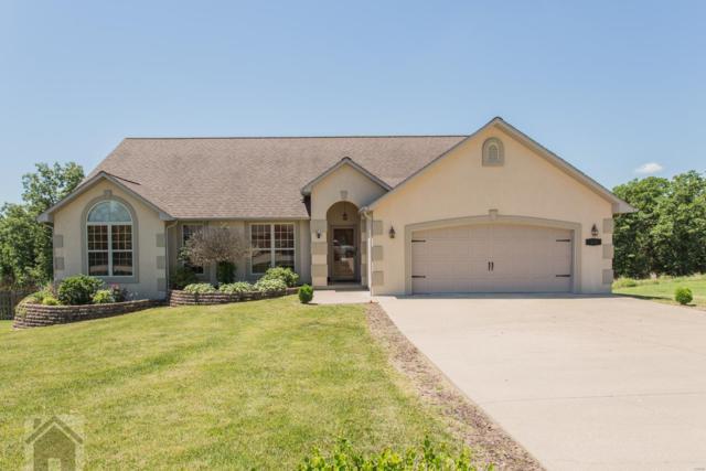 110 Hickory Ridge, Waynesville, MO 65583 (#18041651) :: Clarity Street Realty