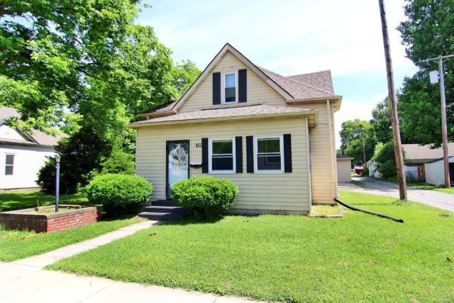 109 Elliott Avenue, Chaffee, MO 63740 (#18041682) :: Sue Martin Team