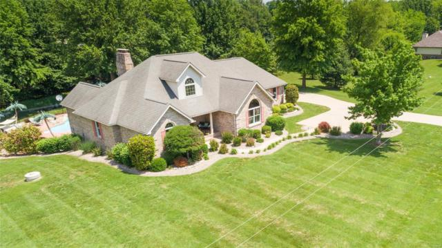 14 Montedale Drive, Highland, IL 62249 (#18041855) :: Kelly Hager Group   TdD Premier Real Estate