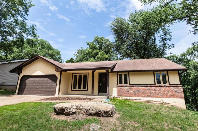 214 Walden Court, Eureka, MO 63025 (#18042431) :: The Becky O'Neill Power Home Selling Team