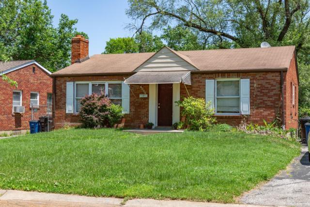 7809 Ahern Avenue, St Louis, MO 63130 (#18044015) :: Sue Martin Team