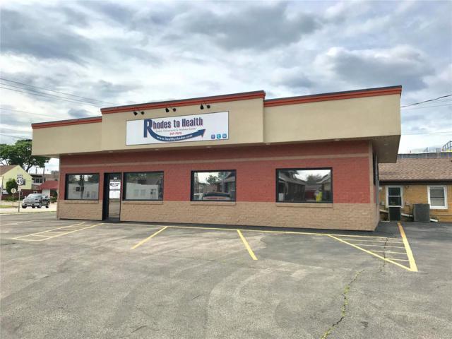 200 E Fayette Avenue, EFFINGHAM, IL 62401 (#18044071) :: Fusion Realty, LLC
