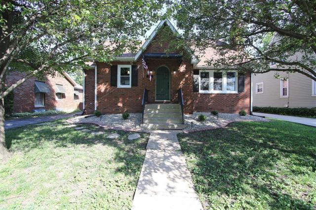 2847 Grand Avenue, Granite City, IL 62040 (#18044181) :: Sue Martin Team