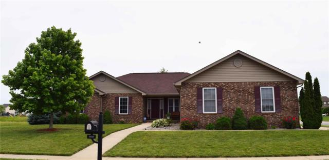 9660 Winchester Street, Mascoutah, IL 62258 (#18045052) :: Holden Realty Group - RE/MAX Preferred