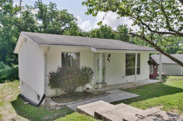 21 Francis Avenue, Valley Park, MO 63088 (#18045298) :: PalmerHouse Properties LLC