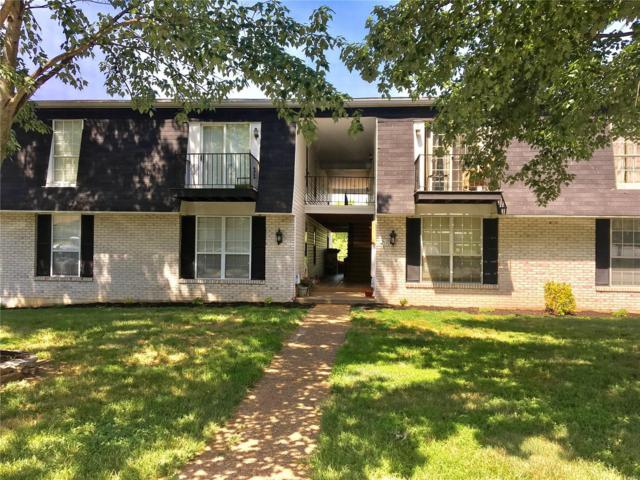 513 N Monroe Street #6, Pacific, MO 63069 (#18045853) :: St. Louis Finest Homes Realty Group
