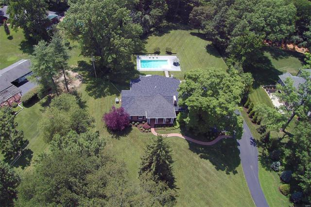 68 Hawthorne Estates, Town and Country, MO 63131 (#18047006) :: RE/MAX Vision