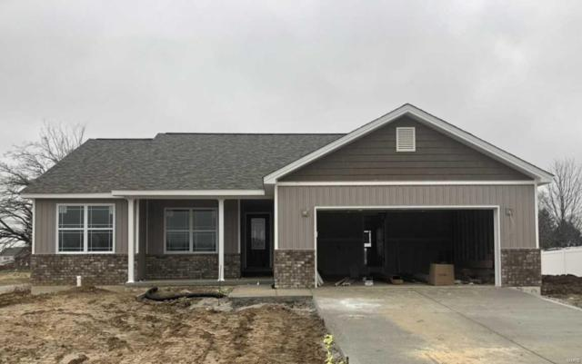 4315 Windsong Court, Belleville, IL 62226 (#18047146) :: Holden Realty Group - RE/MAX Preferred