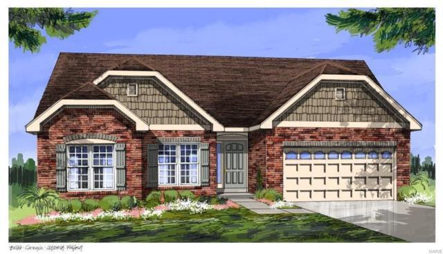 225 Kenley Court, Belleville, IL 62220 (#18047472) :: Fusion Realty, LLC