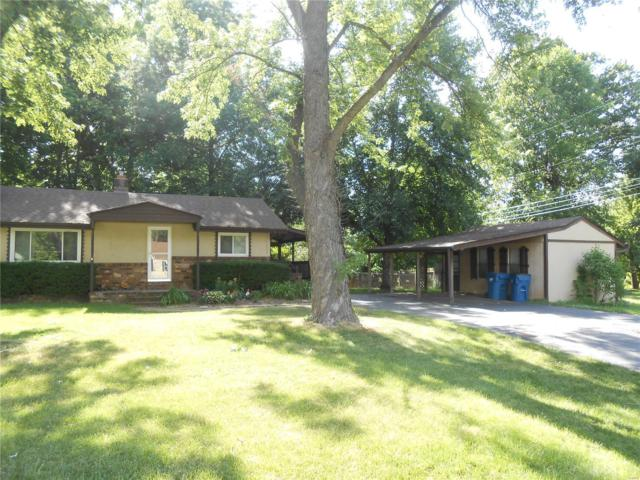2947 Broadview Avenue, Maryland Heights, MO 63043 (#18047646) :: St. Louis Finest Homes Realty Group