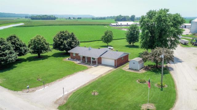 9560 B, Valmeyer, IL 62295 (#18047845) :: The Becky O'Neill Power Home Selling Team