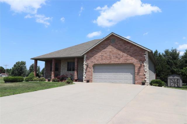 481 Prairie Ridge, Lebanon, MO 65536 (#18047916) :: St. Louis Finest Homes Realty Group