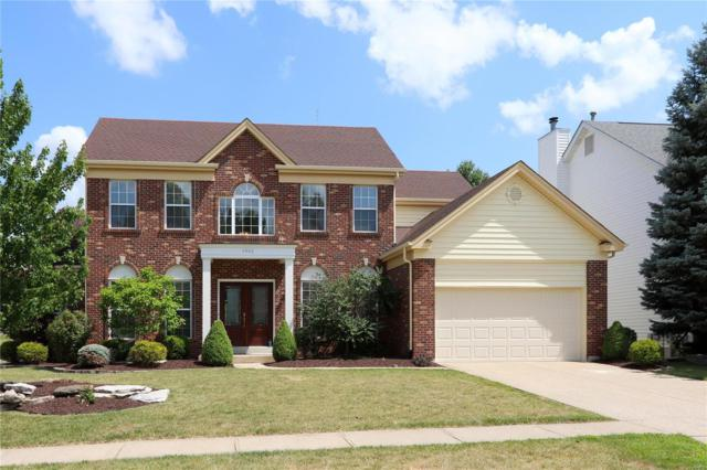 1462 Crooked Stick Drive, O'Fallon, MO 63366 (#18048787) :: Sue Martin Team
