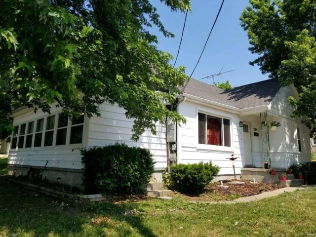 724 E State, Union, MO 63084 (#18048998) :: Clarity Street Realty