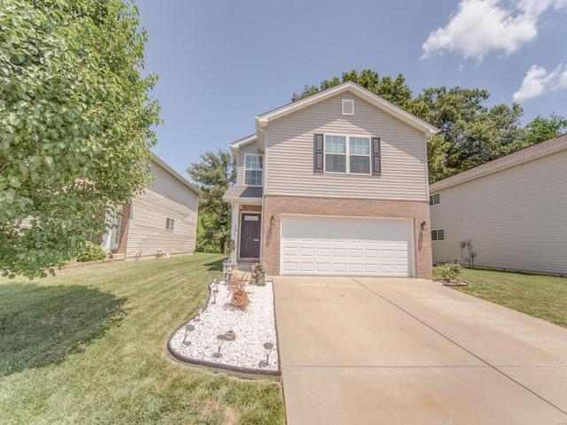 2559 London Lane, Shiloh, IL 62221 (#18049310) :: Holden Realty Group - RE/MAX Preferred