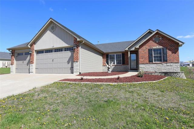 327 Rockport, Troy, MO 63379 (#18049609) :: St. Louis Finest Homes Realty Group