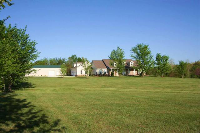 30 Appleton Lane, Troy, MO 63379 (#18049755) :: St. Louis Finest Homes Realty Group