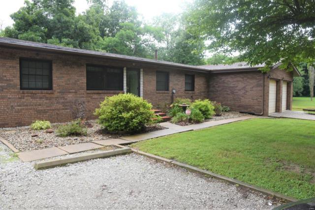 8436 Heinz Road, New Douglas, IL 62074 (#18050754) :: Clarity Street Realty