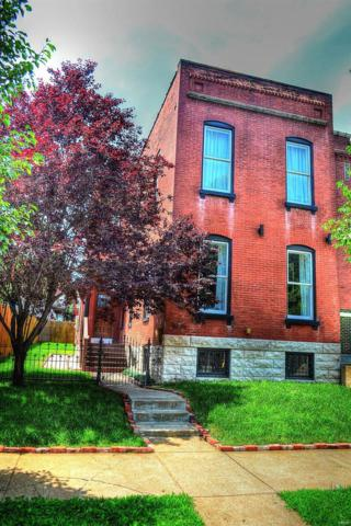 3239 Ohio Avenue, St Louis, MO 63118 (#18050782) :: Clarity Street Realty
