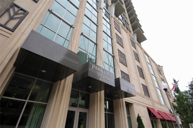 4909 Laclede Avenue #1106, St Louis, MO 63108 (#18050829) :: St. Louis Finest Homes Realty Group