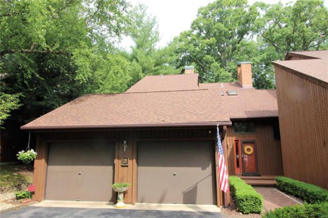 19 Persimmon Ridge Drive, Belleville, IL 62223 (#18051483) :: Fusion Realty, LLC