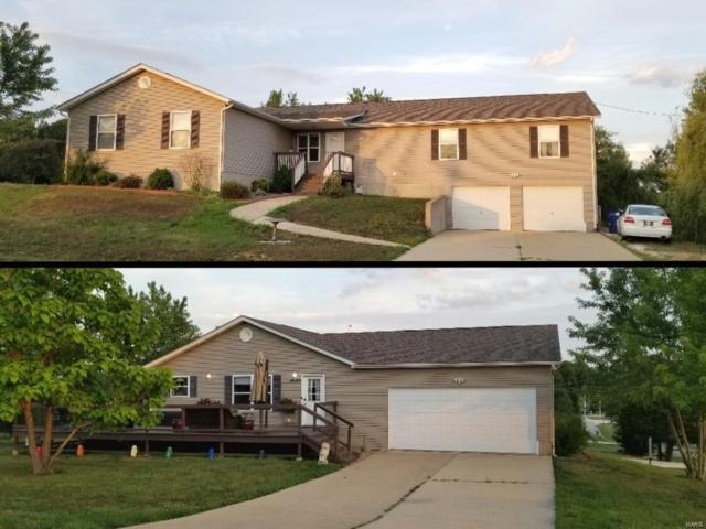 1400 Countryaire Drive, Saint Clair, MO 63077 (#18052730) :: St. Louis Finest Homes Realty Group