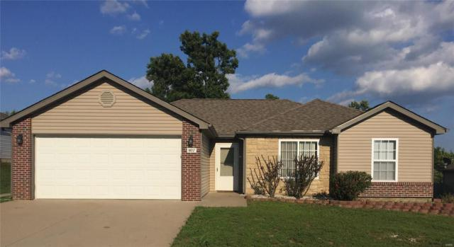 107 Pioneer Court, Waynesville, MO 65583 (#18053396) :: Clarity Street Realty
