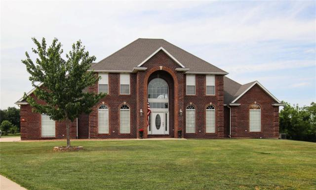 11301 Audrain Road 9908, Mexico, MO 65265 (#18053709) :: Clarity Street Realty