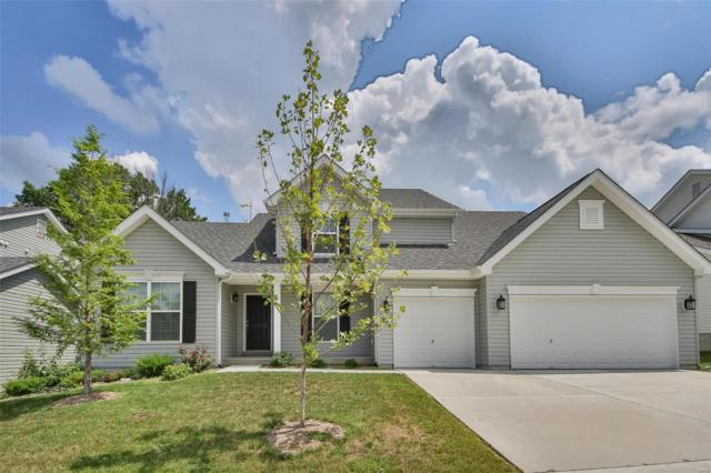 67 Arbor Hollow, Ellisville, MO 63011 (#18054104) :: The Kathy Helbig Group