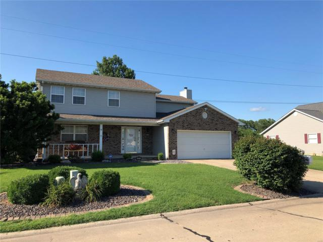 2611 Mathew Court, Granite City, IL 62040 (#18054981) :: PalmerHouse Properties LLC