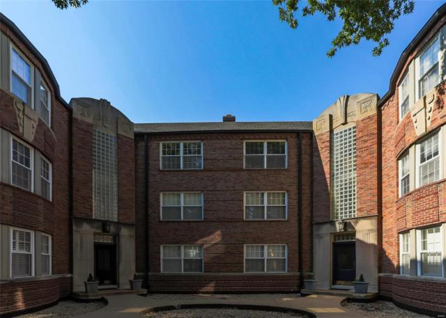 7545 Wellington Way 2A, St Louis, MO 63105 (#18055120) :: Kelly Hager Group | TdD Premier Real Estate